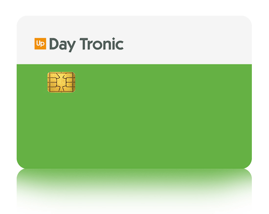 Card Day Tronic